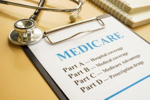 Medicare coverage and assisted living